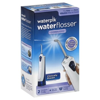 Waterpik Cordless Waterpik 360