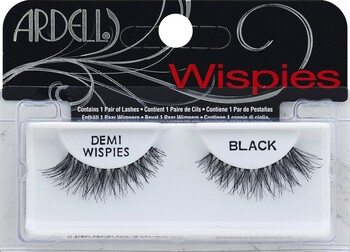 f973d2d76b1 Ardell Natural Lashes Demi Wispies in Black - Harmon Face Values