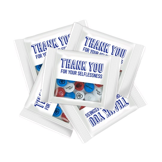 Pre-Designed Thank You Hero Packs
