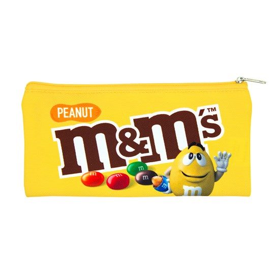 M&M'S Chocolate Bag Pouch