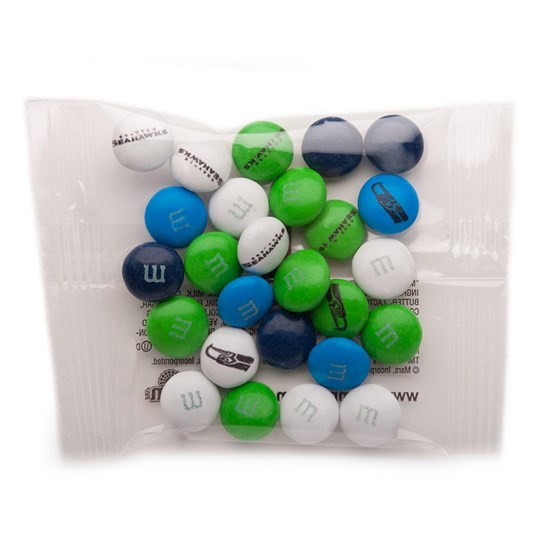 Seattle Seahawks NFL Party Favor Packs