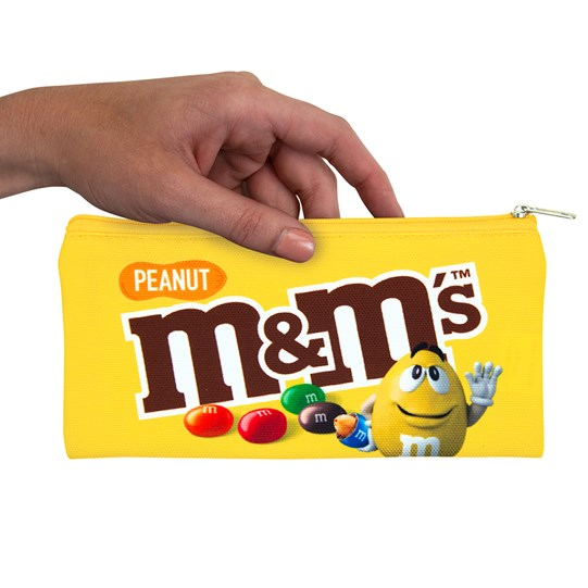 M&M'S Chocolate Bag Pouch - SCALE