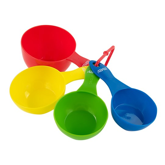 M&M'S MEASURING CUPS
