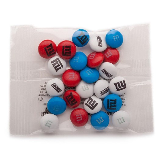 New York Giants NFL Party Favor Pack