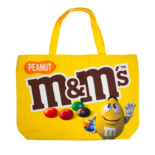 M&M'S Chocolate Tote Bag