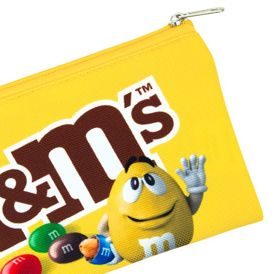 Close up of M&M'S Chocolate Bag Pouch