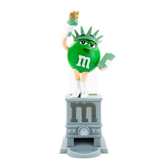 M&M'S Liberty Dispenser