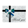 Personalizable M&M'S Business Thank You Gift Box, Front View of Thank You Gift Box