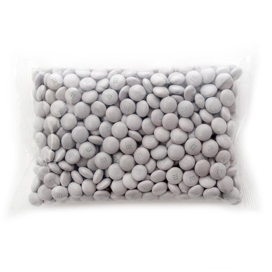 Platinum M&M'S Bulk Candy 1lb