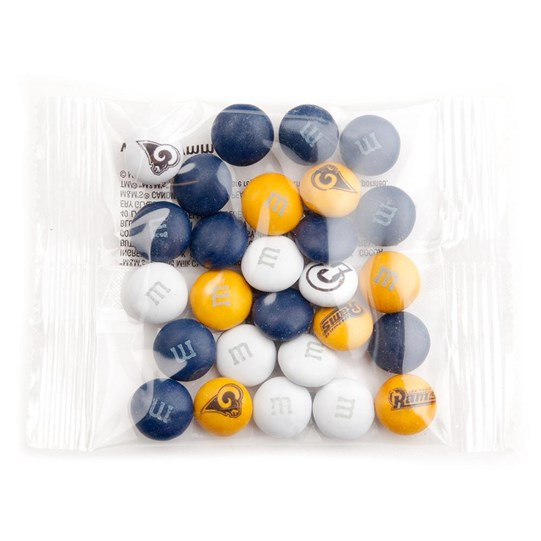 Los Angeles Rams NFL Party Favor Pack