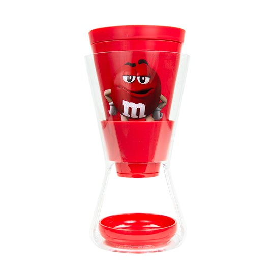 M&M'S Character Funnel Candy Dispenser