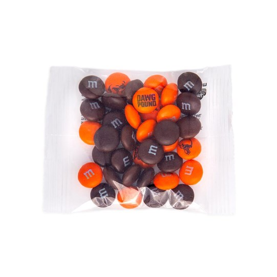 Cleveland Browns NFL Party Favor Pack