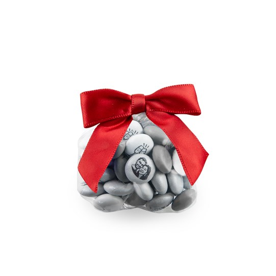 Candy Favor Bags with Color Ribbons | M&M'S® - mms.com