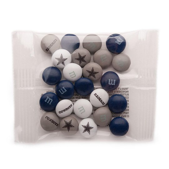 Dallas Cowboys NFL Party Favor Packs