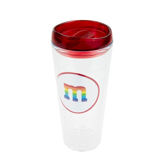 M&M'S Double Wall Tumbler