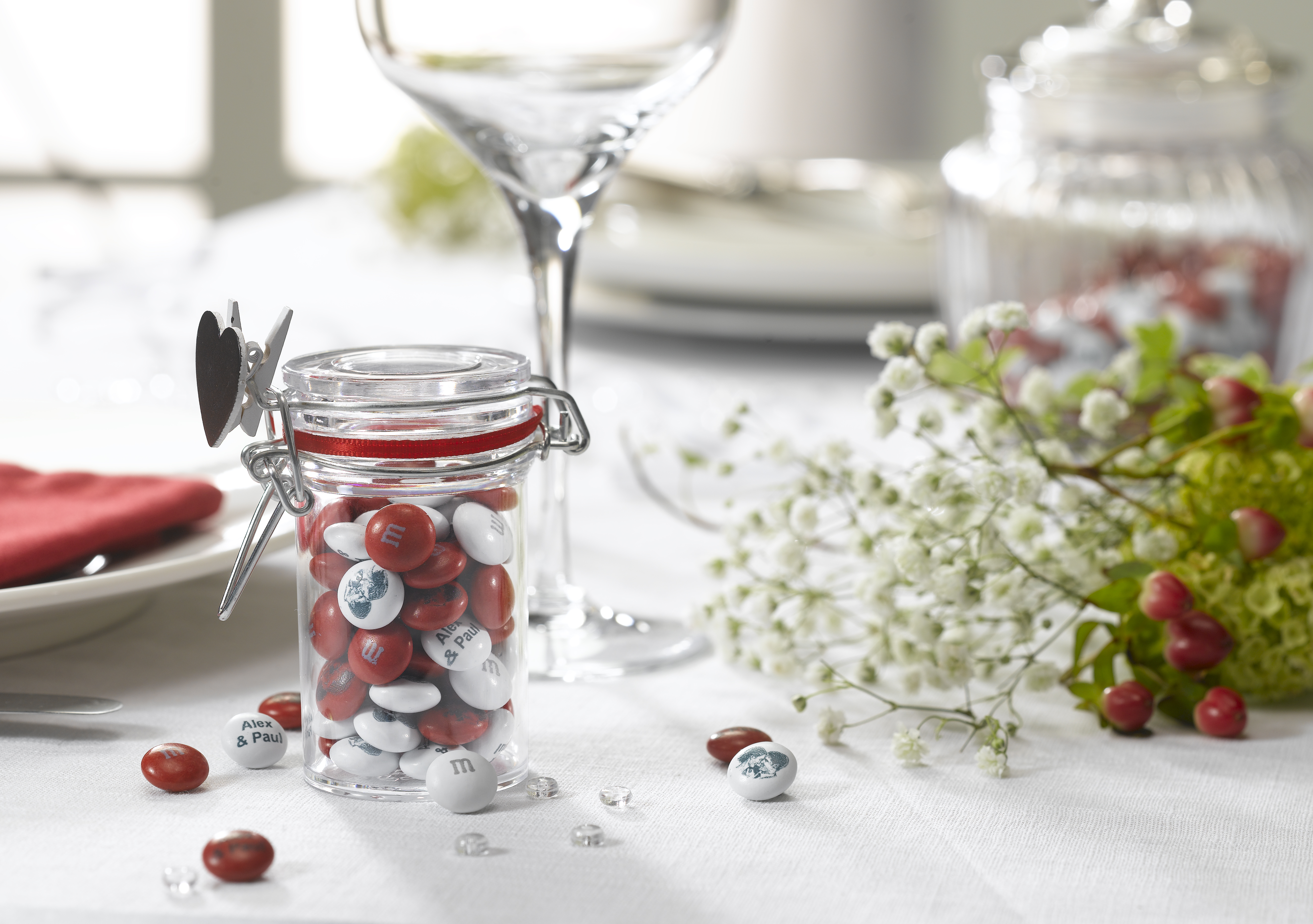 Do It Yourself Wedding Favour Ideas Mms Mms
