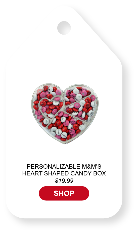 Click to view Heart Gift Container