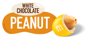 White Chocolate Peanut Flavor