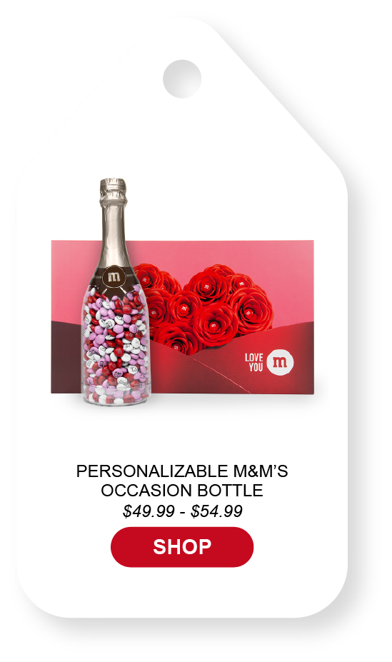 Click to view Personalizable Occasion Bottle
