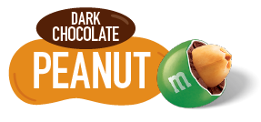 Dark Chocolate Peanut Flavor
