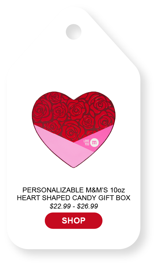 Click to view Heart Shaped Gift Box