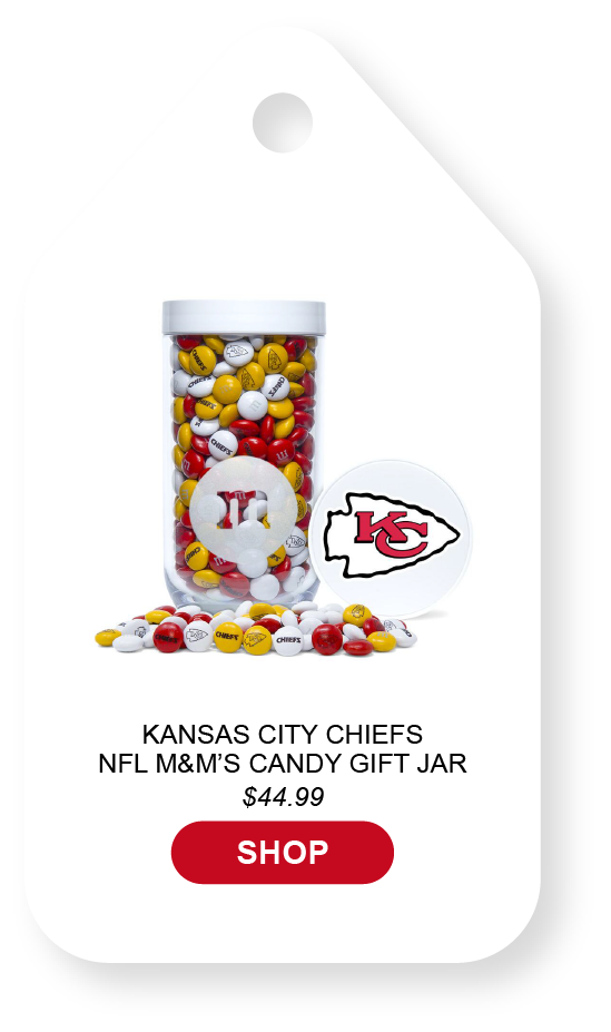 Click to view Kansas City chiefs jar