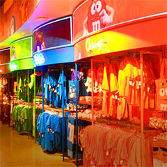 M&M'S World Store - Orlando