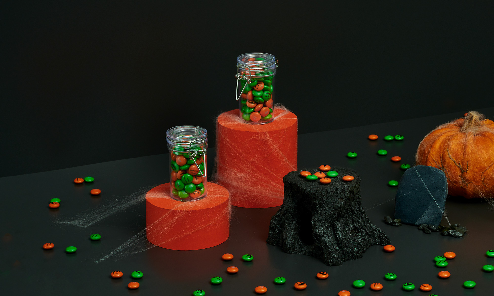 Halloween Party Favour Ideas
