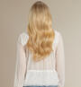 Beach Blonde (14/88) Back Wavy - Couture