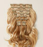 Beach Blonde (14/88) Wefts 10 Pc Set