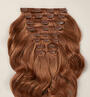 Auburn (30) Wefts 10 Pc Set