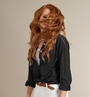 Honey Red (P27/30) Front Motion Wavy - Couture
