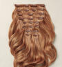 Honey Red (P27/30) Wefts 10 Pc Set