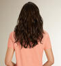 Dark Golden Brown (P4/8) Back Wavy - Select