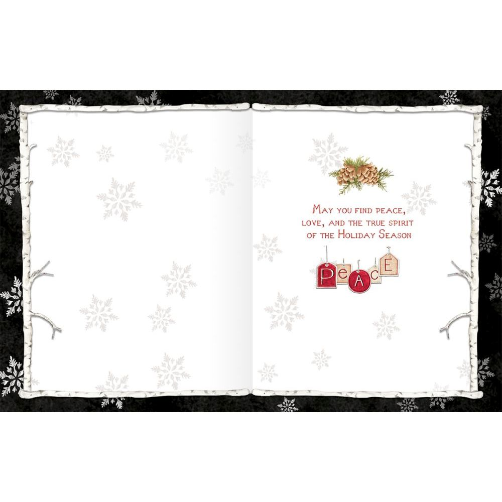 "Woodland-Christmas-5.375""-X-6.875""-Boxed-Cards-5"