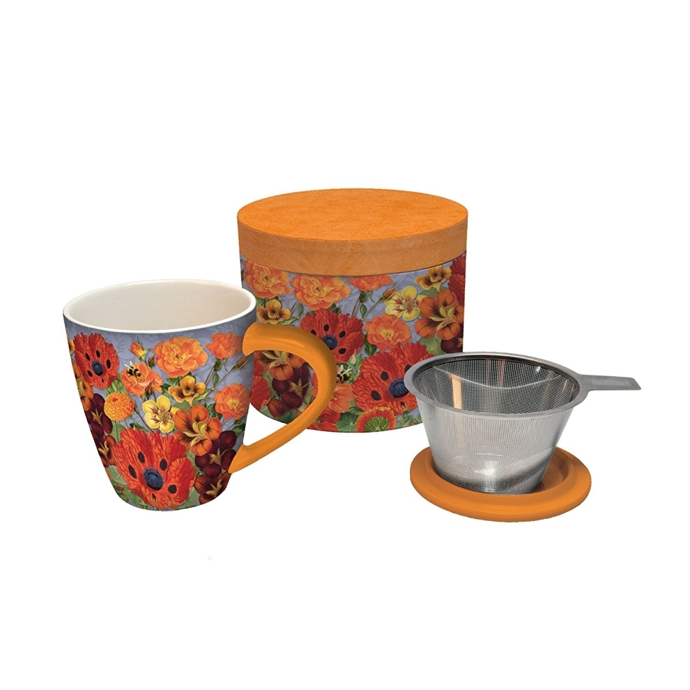 Pretty-Poppies-Tea-Infuser-Mug-1