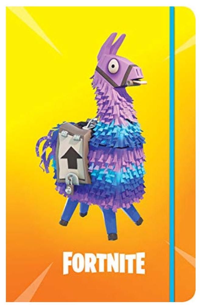 Fortnite Llama Softcover Journal - Calendars.com