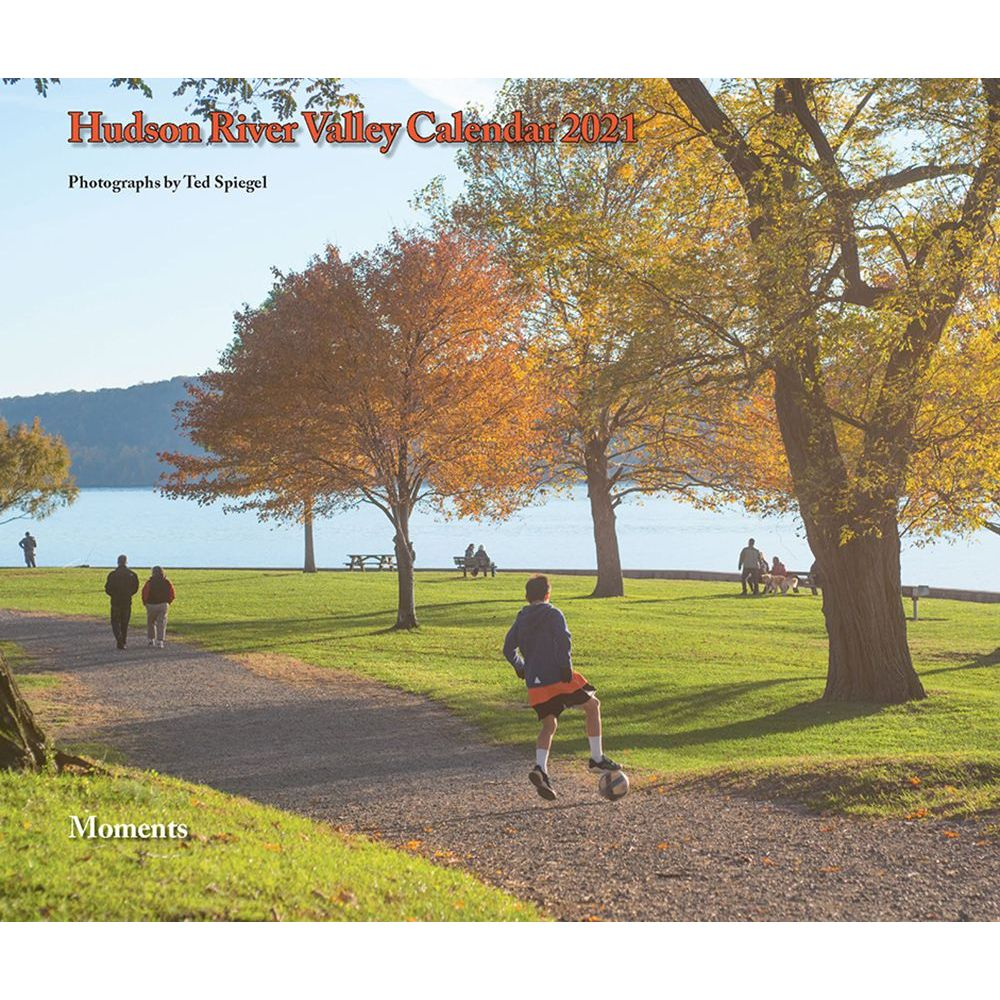 Hudson River Valley 2021 Wall Calendar