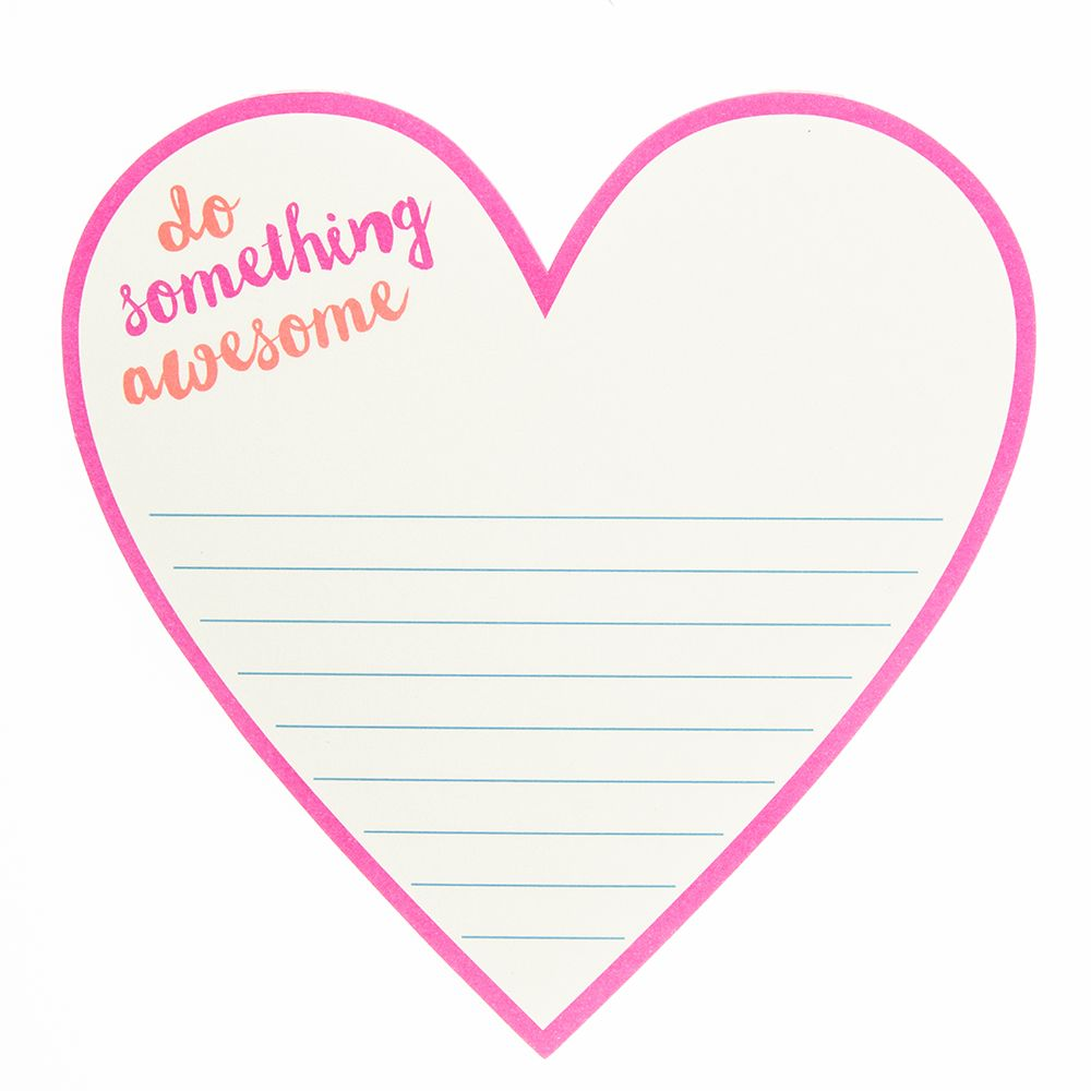 Awesome-Heart-Die-Cut-Notepad-1