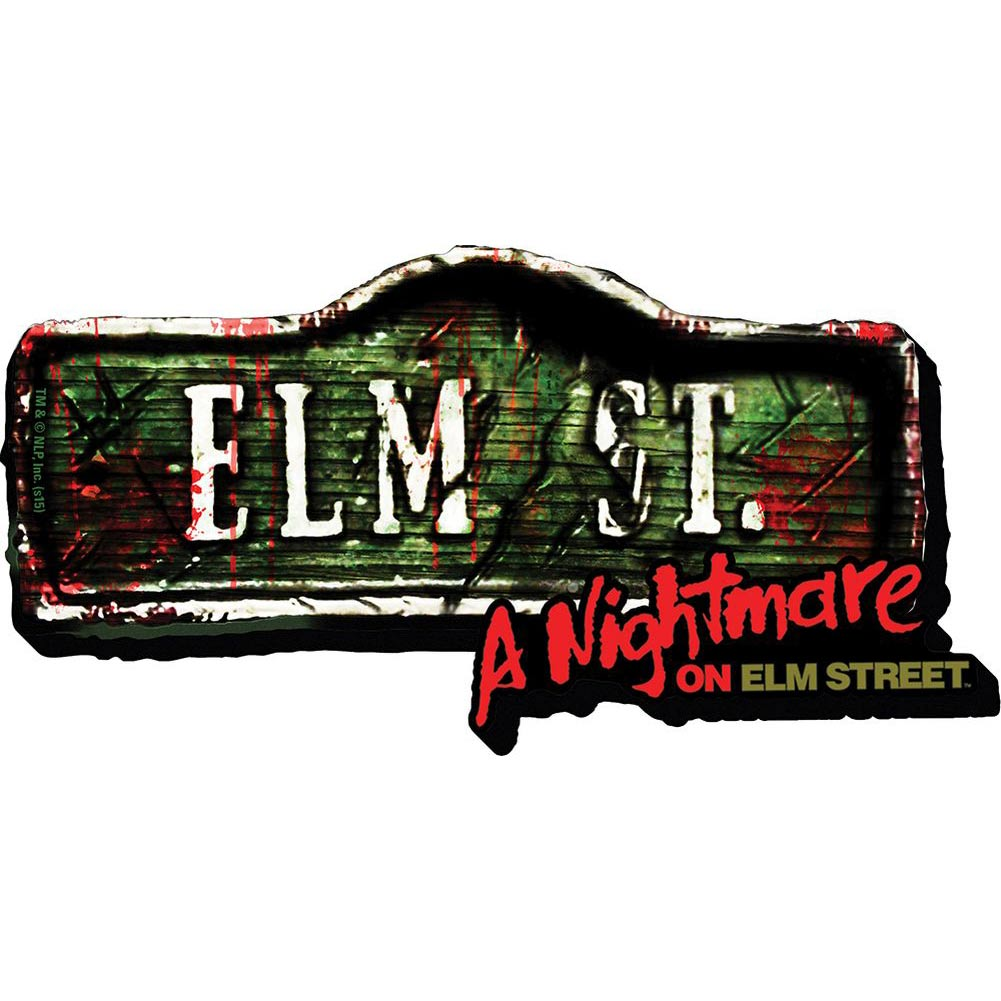 Nightmare-on-Elm-Street-Sign-Magnet-1