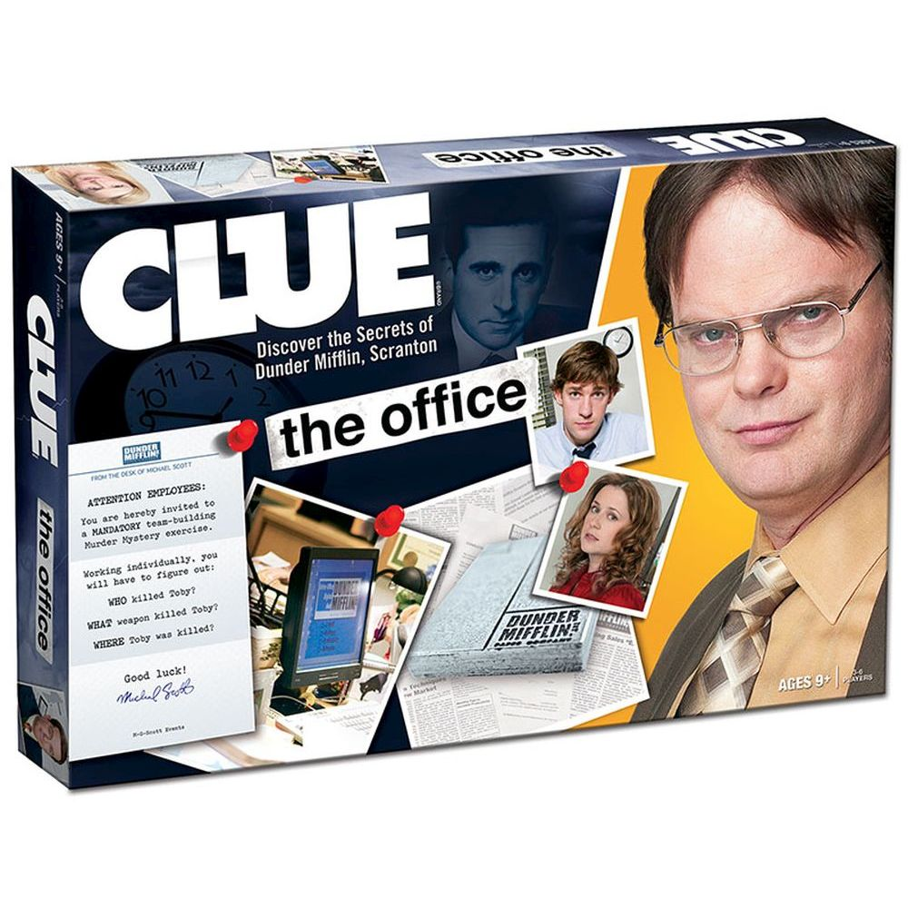 Office-Clue-image-main