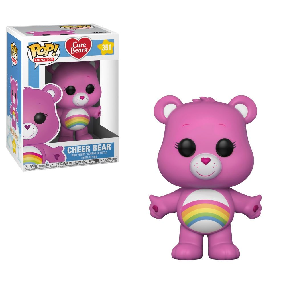 POP!-Vinyl-Care-Bears-Cheer-Bear-1