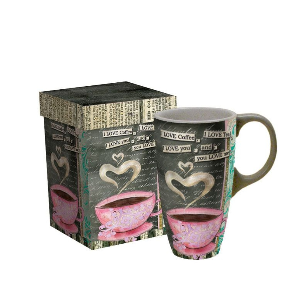 Coffee | Love | Mug