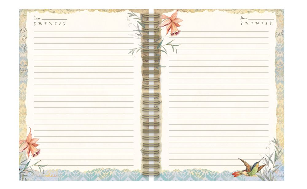 Hummingbird-Planning-Journal-2