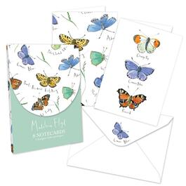 Madeleine-Floyd-Butterflies-Hardcover-Notebook-With-Elastic-Band-1