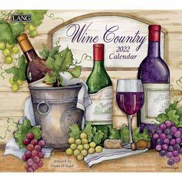 image Wine-Country-2022-Wall-Calendar-image-main