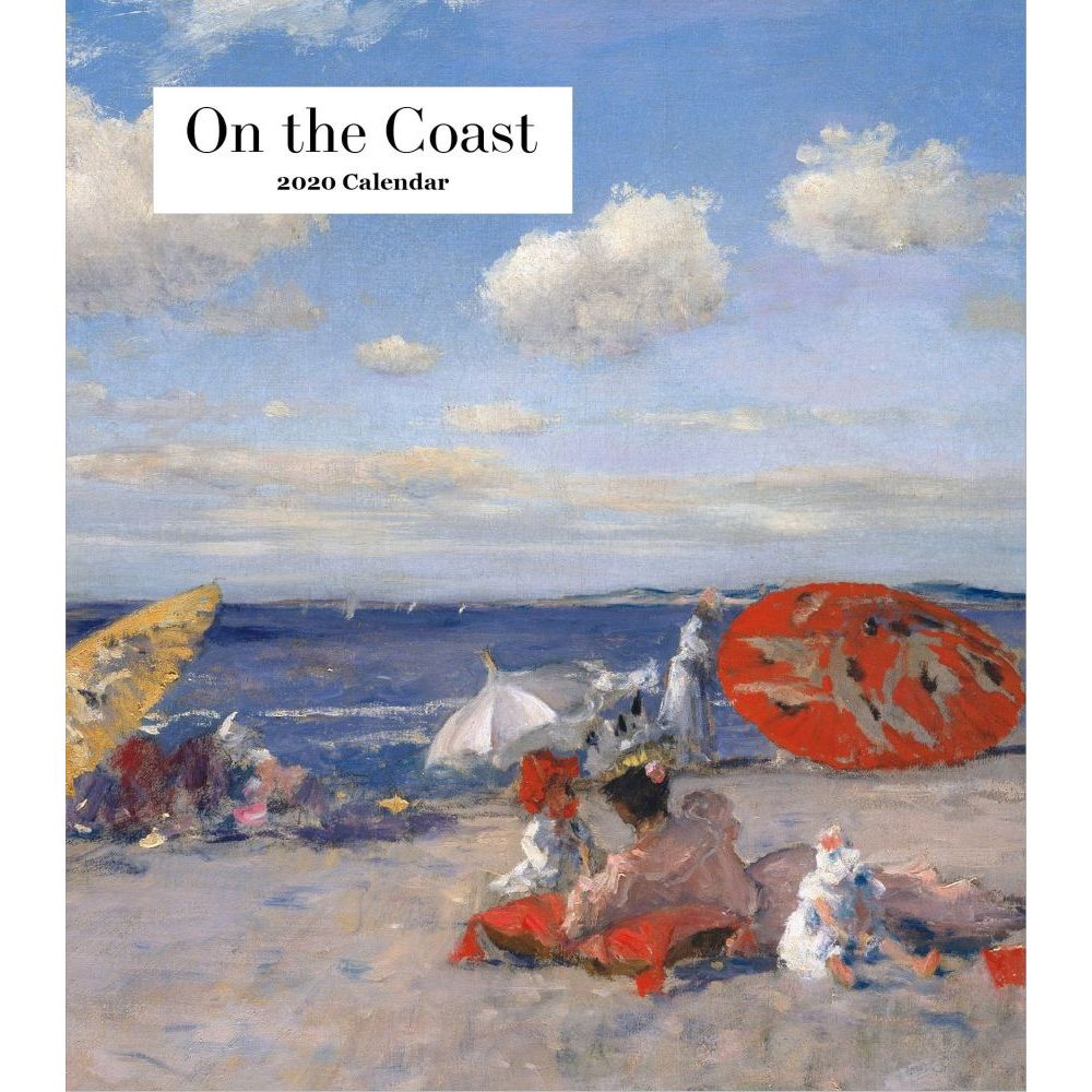 On-the-Coast-Easel-Calendar-1