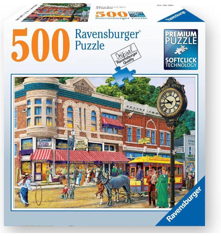 Best Ellens Store 500pc Puzzle You Can Buy