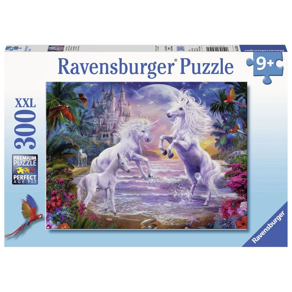 Unicorn-Paradise-300pc-Puzzle-1
