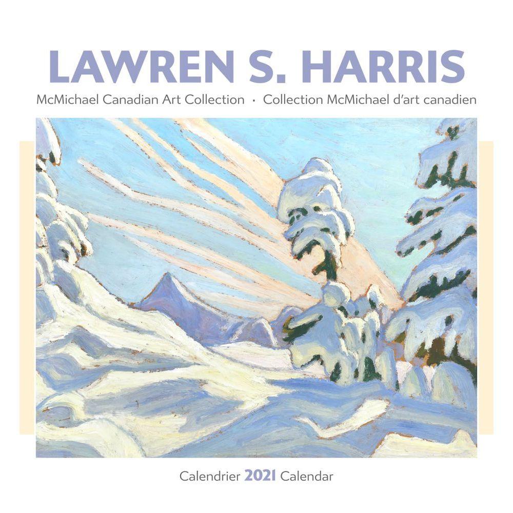 2021 Harris Wall Calendar